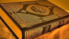 Latin harfleriyle Kur'an okumak caiz midir?
