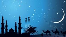 Mübarek Gecelerdeki Amellerin Sevabı Hakkında