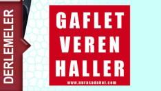 Gaflet Veren Haller