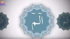 Huruf-u Mukatta – Video