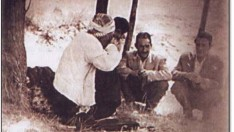 Müküslü Hamza'nın Yazdığı Tarihçe-i Hayat