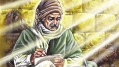 Hz.Üstad'ın Hulusi Ağabey'e Gönderdiği Gayr-ı Münteşir Bir Mektub
