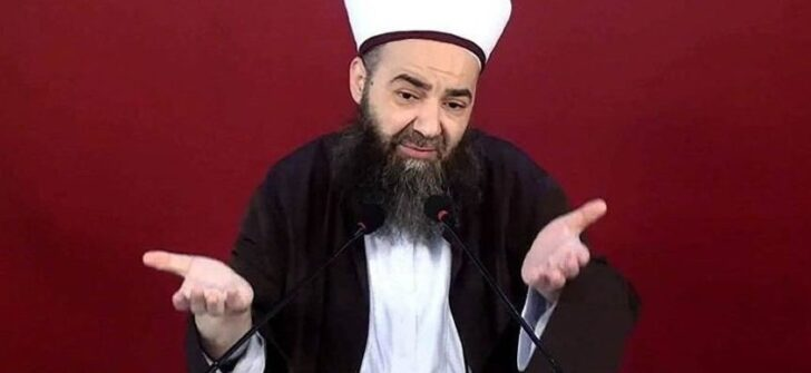 Cübbeli Ahmed Hocaya Risale-i Nur'dan Cevaplar 1