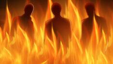 Dört dehşetli şahıs kimlerdir izah eder misiniz ?