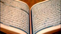 Kur'an-ı Kerim'i okurken niyetimiz nasıl olmalı?
