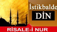 İstikbalde Din-i İslamın Hakimiyeti